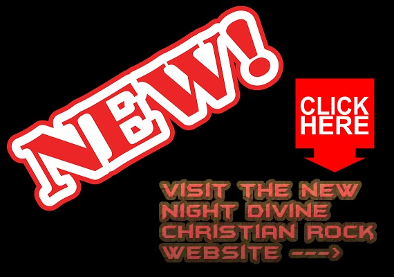 We've updated our Christian Rock website!