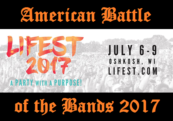 Vote for Lifest 2017