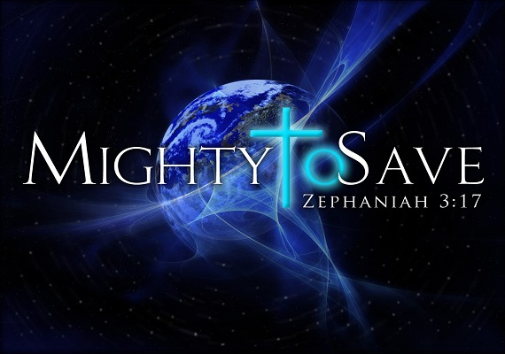 Laura Story and Hillsong both did great versions of Mighty to Save. Like them, we cover it in our own way.