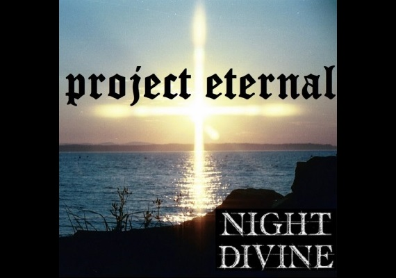 Project Eternal is an Instrumental Album by Andy.