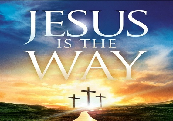 The Way is a Night Divine original song about getting lost. But if you get lost, Jesus will always be there to show you The Way.