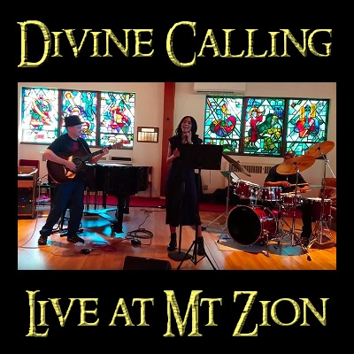 Divine Calling at Mt Zion